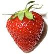 kcal i jordgubbar
